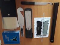 SELECTION OF UNUSED LOCKSMITH TOOLS, NEW, FIRST CLASS CONDITION, ESSENTIAL TOOLS