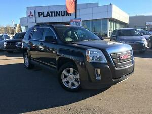 2013 GMC Terrain SLT AWD - Fully Loaded - easy to finance