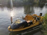 Boat swap my boat trailer and engine for cabin cruiser