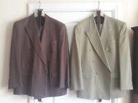 2 Ciro Citterio Suits