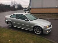 2005 BMW 3-Series 320CD Sport Coupé✅QUICK CAR✅ALLOYS✅DIESEL✅FULL LEATHER