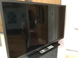 Toshiba LCD 42 inch colour tv for sale