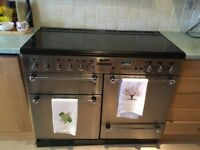 LEISURE PROFESSIONAL 110 GAS RANGE COOKER