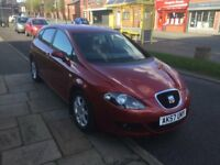 SEAT Leon 2.0 TDI Stylance 5dr
