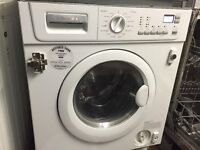 Zannusi electrolux timer display new model strong efficient fully integrated built in washer dryer