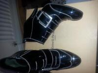 Russell bromley shoes size 5
