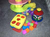 toys assorted lot