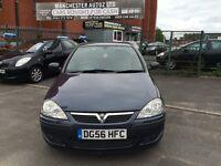 Vauxhall Corsa 1.2 i 16v SXi+ 3dr, SERVICE HISTORY,2 KEYS,