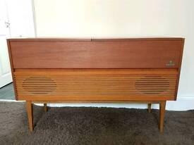 1966/1967 Vintage Grundig Stereogram