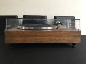 Vintage Pioneer PL514 tunrtable