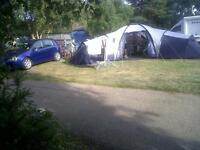 Satellite 12 tent for sale
