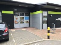 Unit For Lease Space Business Centre Knight Road