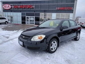 2007 Chevrolet Cobalt LT ONLY 56,000km LOCAL TRADE