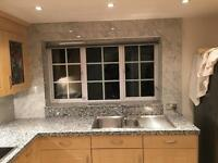 Professional tiles installation looking for work