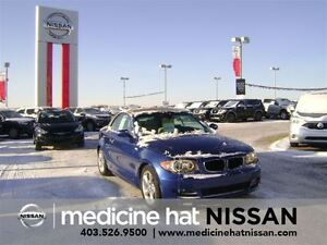 2009 BMW 128I i Winter tires included