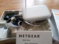 Netgear Wireless -G Modem Router