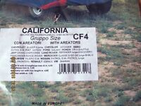 Off Road Car Cover fits up to Length 4.85 mtrs see pic of the label, never been used