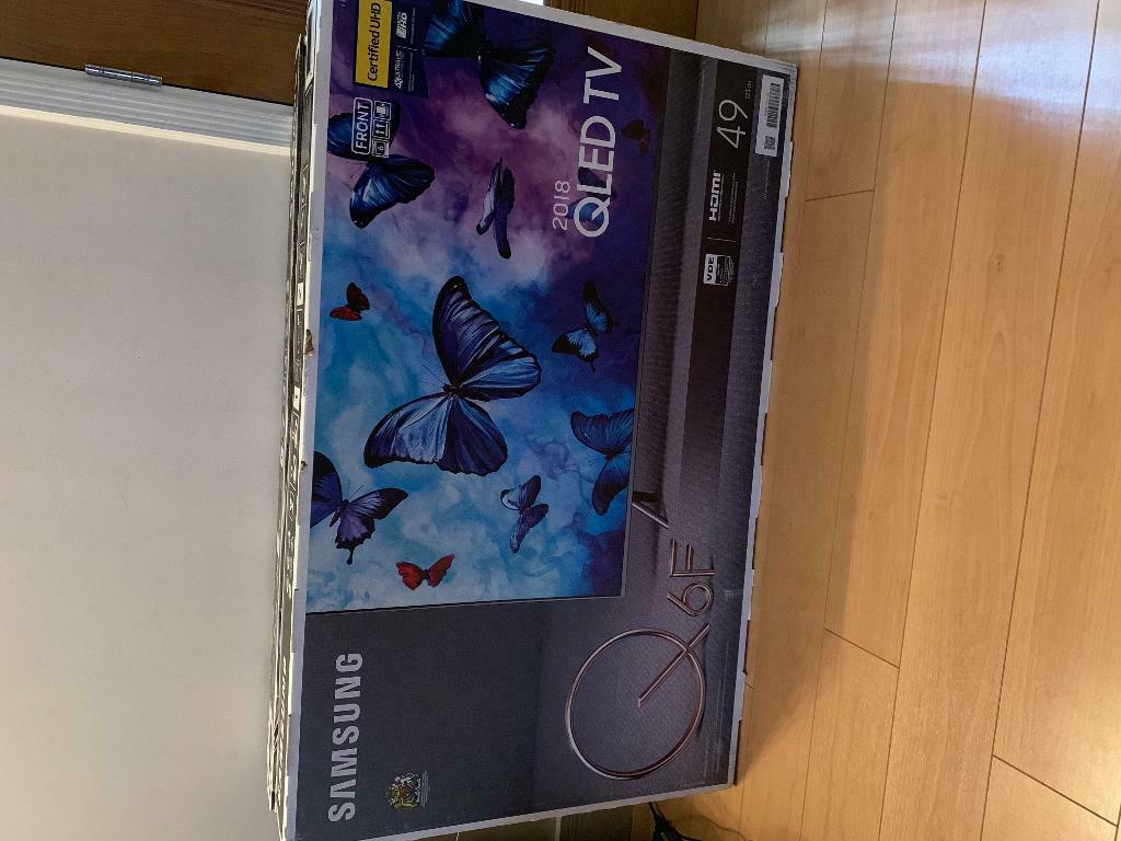 Samsung Q6F | in Bromley Cross, Manchester | Gumtree