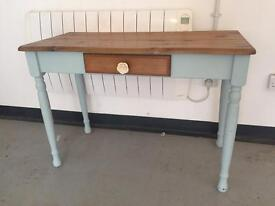 Dressing table/small console table