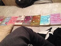 VARIETY OF BOOKS *CHEAP*
