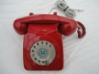 Retro / Vintage Telephone