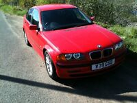 Swap or sell BMW 316i