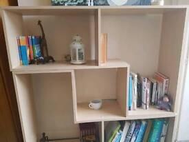 L Shaped Shelves