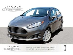2014 Ford Fiesta SE+HATCHBACK+A/C+CRUISE+BLUE TOOTH+JAMAIS ACCID