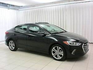 2017 Hyundai Elantra AN EXCLUSIVE OFFER FOR YOU!!! SEDAN w/ BACK