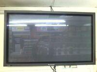 "42"" Panasonic TH-42PWD4 Monitor/TV"
