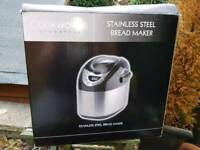 Breadmaker Excellent Condition! USED ONCE!