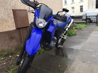 Xt660r 2011