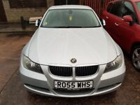 BMW325i FSH low mileage excellent condition upgraded alloys