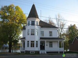 279 000$ - Maison 2 étages à vendre à Ste-Genevieve-De-Batisc