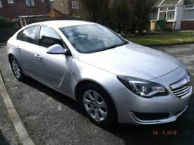 2014 vauxhall insignia design cdti ecoflex only 27900 miles