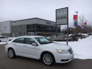 2012 Chrysler 200 ~ New Pads & Rotors Front & Rear ~ Limited