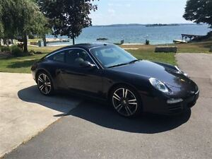 2012 Porsche 911 Targa 4. Free winter Storage for Life