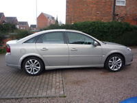 WOW! 2006 VAUXHALL VECTRA!! 1.9CDTI DIESELSRI!! WITH SAT NAV!! IMMACULATE!!