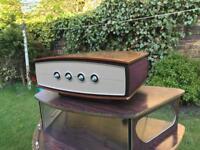 Pye 1005 Record player 1963