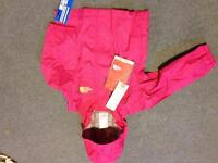 Size 2 Toddler girls The North Face jacket