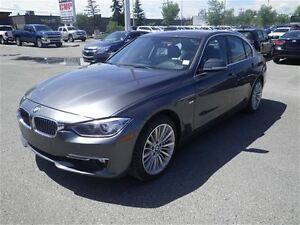 2013 BMW 328I xDrive-AUTO-LEATHER-SUNROOF