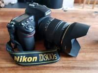 Nikon D300s + sigma 17-50mm F2.8 lens