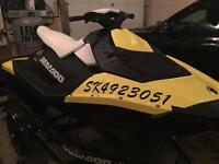 SEADOO SPARK 3UP FOR SALE