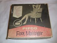 Vintage PIFCO FOOT MASSAGER