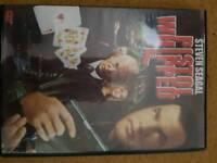 Pistol wipped dvd