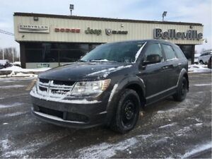 2016 Dodge Journey CVP/SE Plus-ABS Brakes/Traction Control