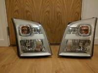 Ford Transit Headlights MK7
