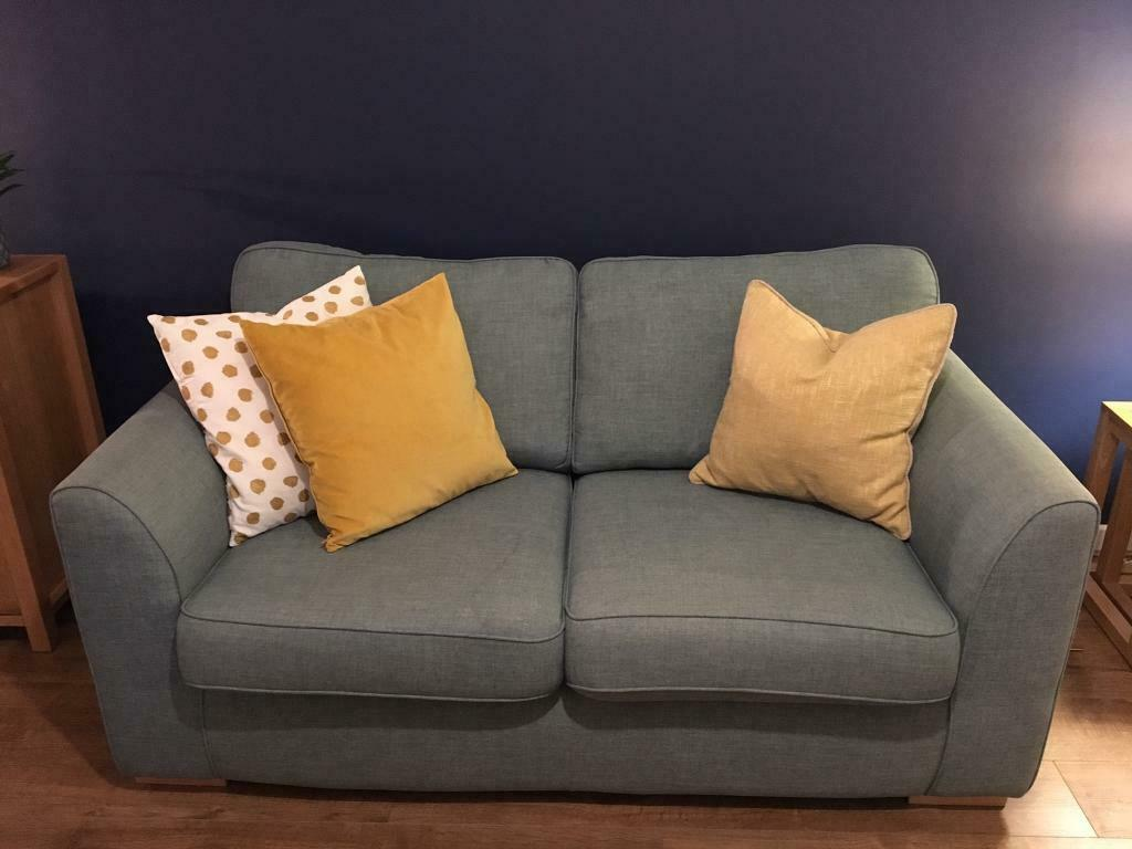 Dfs Revive 2 Seater Sofa 50 In Burscough Lancashire Gumtree