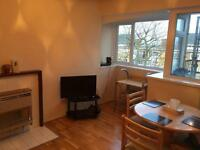Large double bedroom in Putney 2 bedroom Flatshare