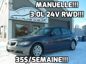 2007 BMW 3 Series 328i MANUEL RWD!! 323 325 335 civic golf jetta